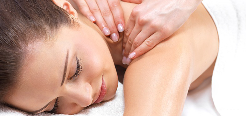 Massage Ritual Therapies